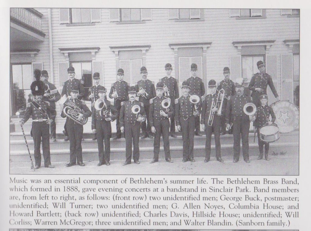 Bethlehem Brass Band