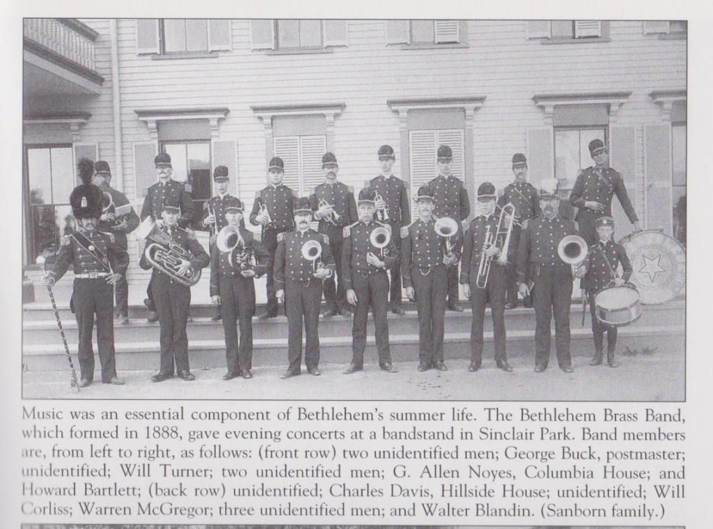 Bethlehem Brass Band
