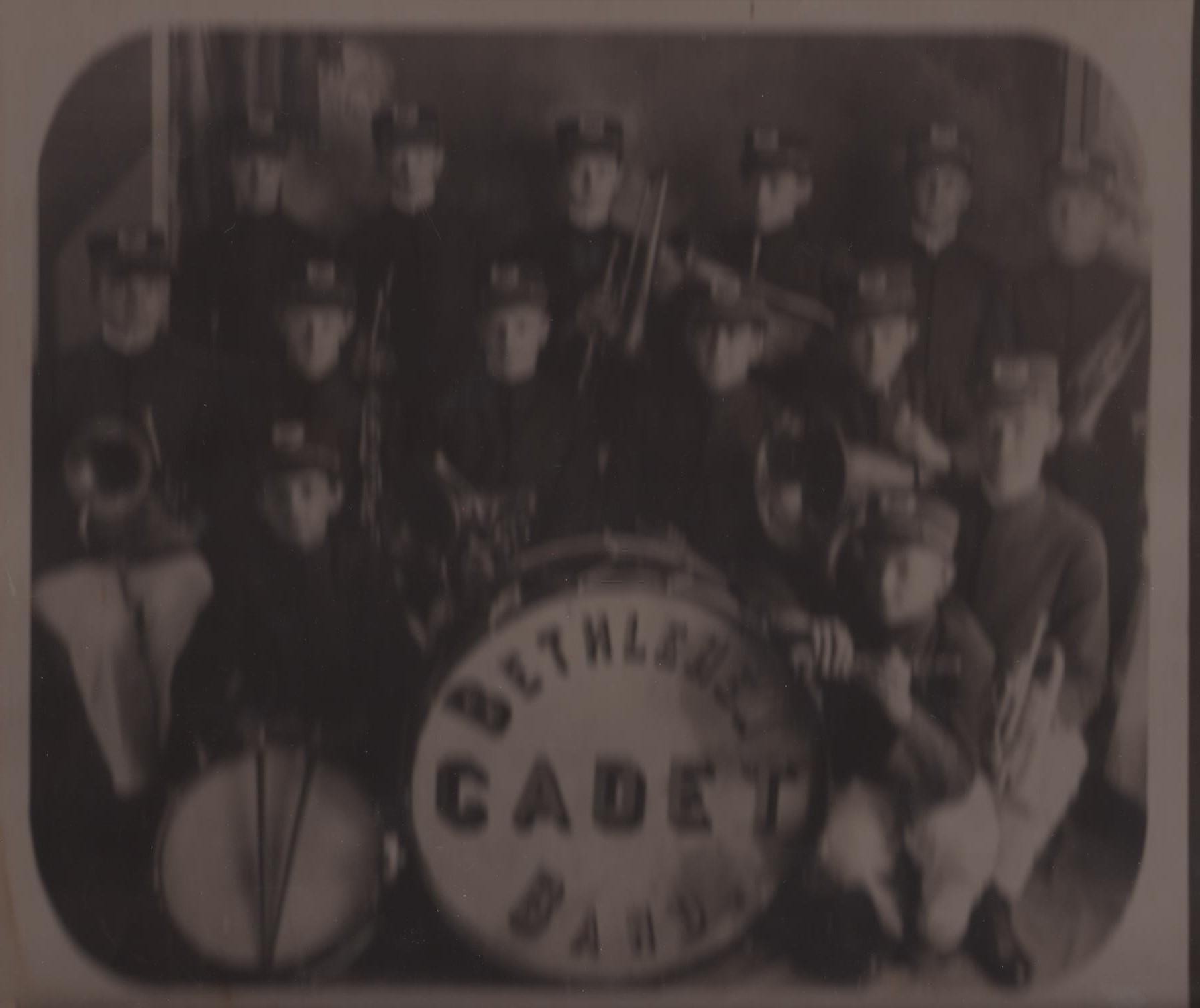 Bethlehem Cadet Band