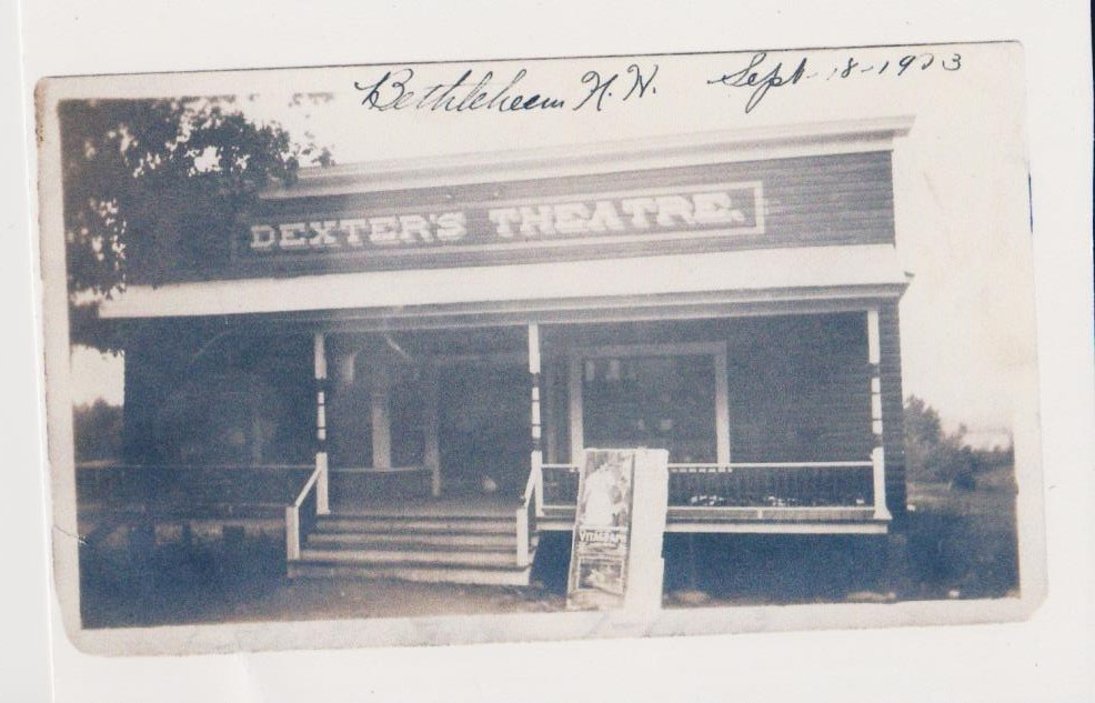 Dexter's Theater