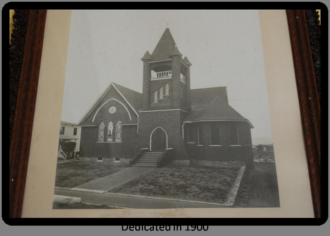 Durrell Memorial Methodist Church