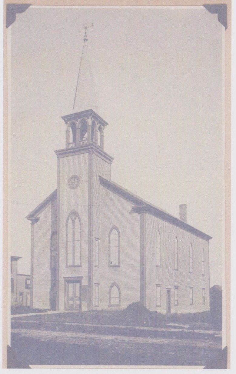 Second Methodist Church