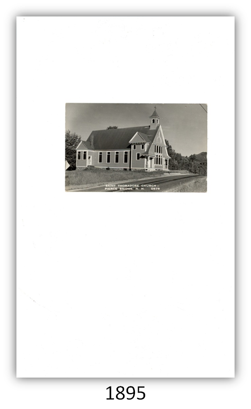 St. Theodore Catholic Church